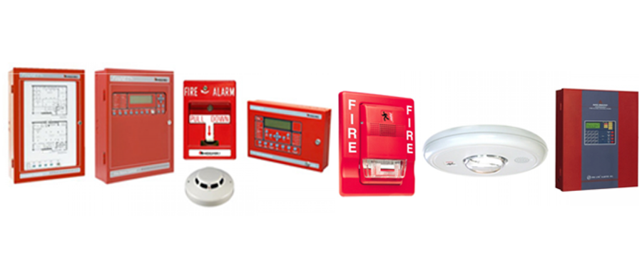 Fire Alarm and Life Safety